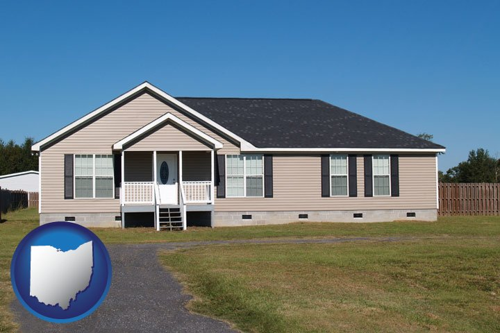 Manufactured Modular Mobile Home Dealers In Ohio