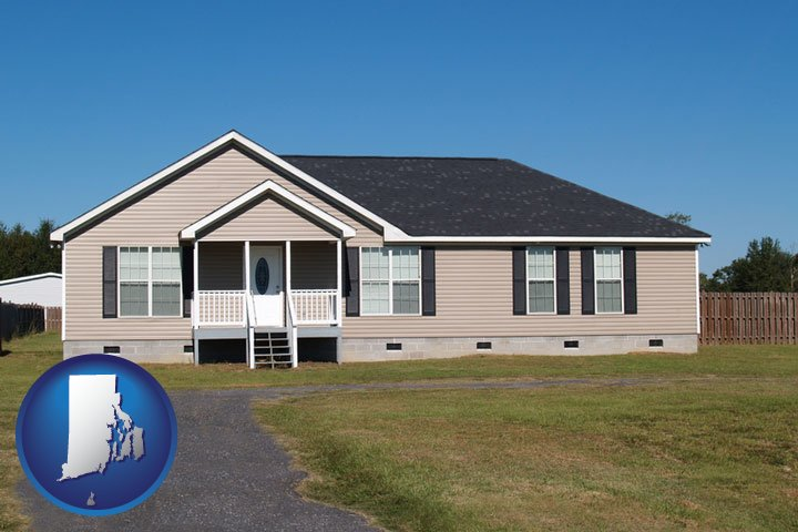Manufactured Modular Mobile Home Dealers In Rhode Island