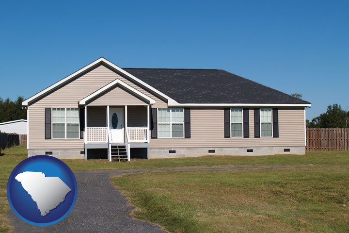 Manufactured Modular Mobile Home Dealers In South Carolina